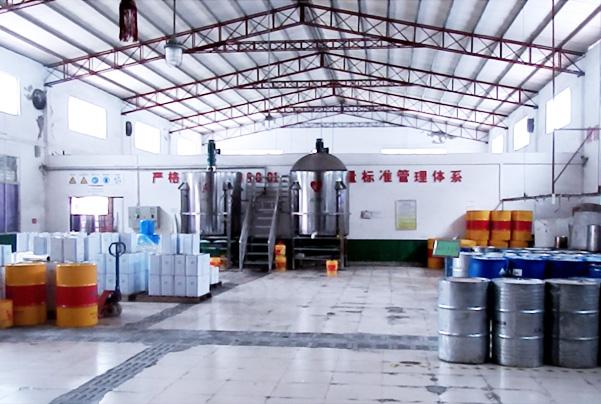 惠州贝塔科技