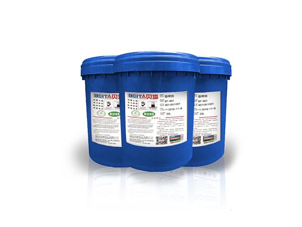 贝塔科技无铅助焊剂在焊接工艺有什么要求?